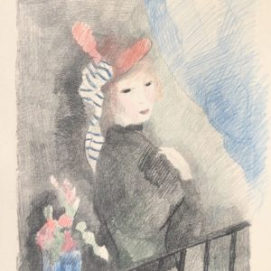 juliette by marie laurencin