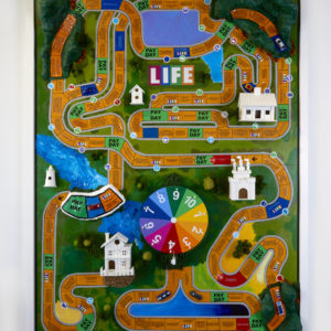 game of life male by kristin simmons