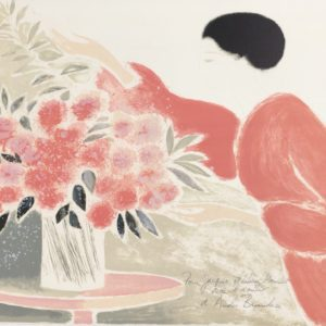 Andre Brasilier - Symphonie en Rose