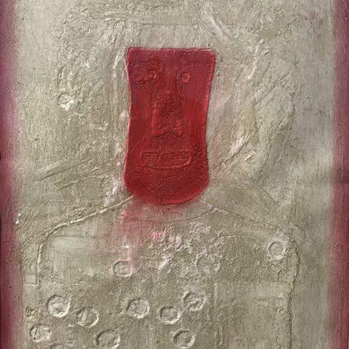 Rufino Tamayo - Mascara Roja