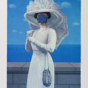Rene Magritte La Grande Guerre