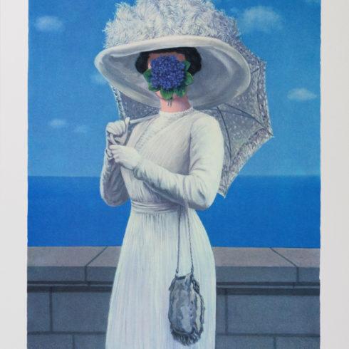 Rene Magritte - La Grande Guerre
