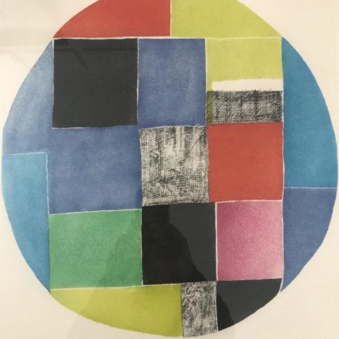 Sonia Delaunay - Untitled