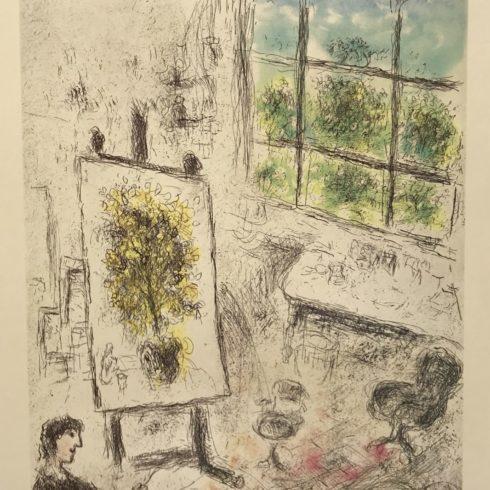 Marc Chagall - Fondation Maeght