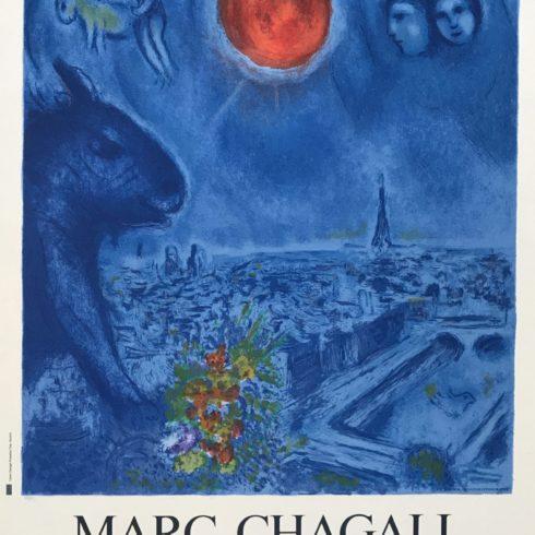 Marc Chagall - Peintures Recentes 1967-1977