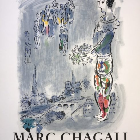 Marc Chagall - The Magician of Paris