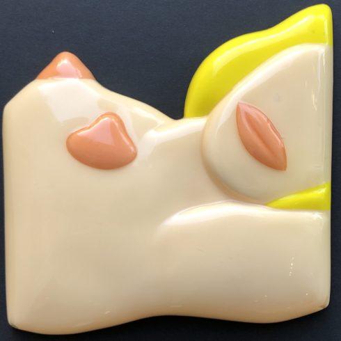 Tom Wesselmann - Little Nude