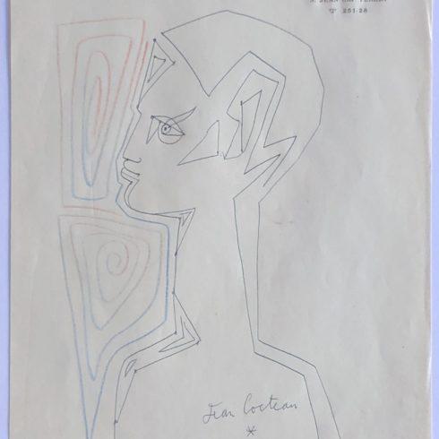 Jean Cocteau - Profile