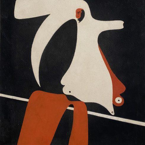 Joan Miró - Cahiers d'Art