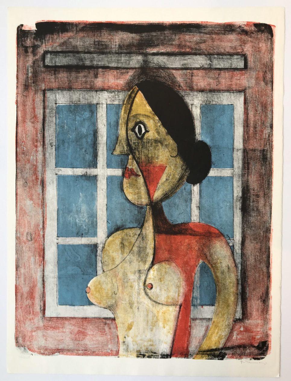 rufino-tamayo-retrato-de-mujer-full-paper