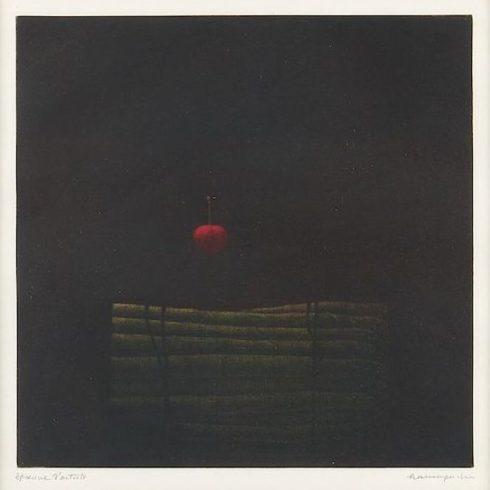 Yozo Hamaguchi - Cherry and Asparagus
