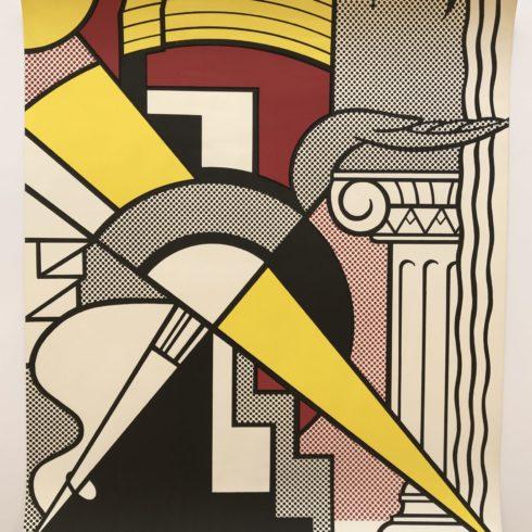 Roy Lichtenstein - Stedelijk Museum